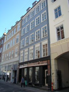 Nørregade 22 - lille - th