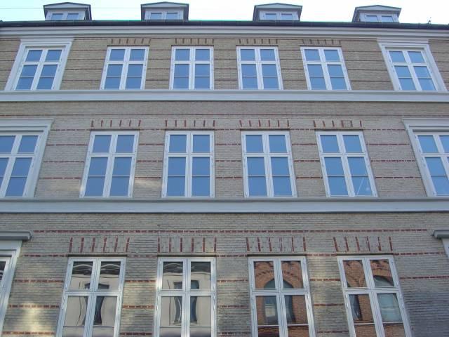 Nørregade 24 - 3