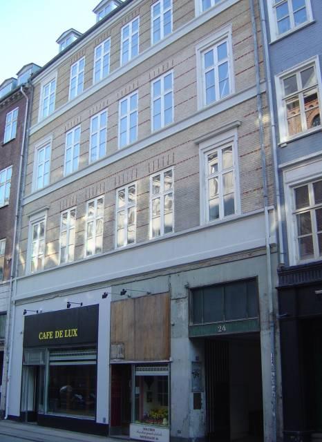 Nørregade 24 - 4