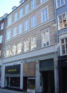 Nørregade 24 - lille - th