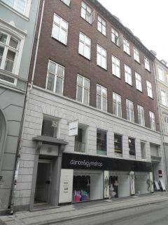 Nørregade 26-26a - lille - tv
