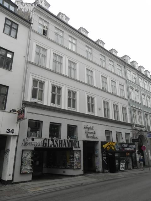 Nørregade 30-32 - 1
