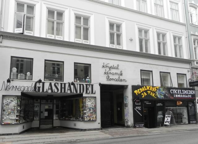 Nørregade 30-32 - 2