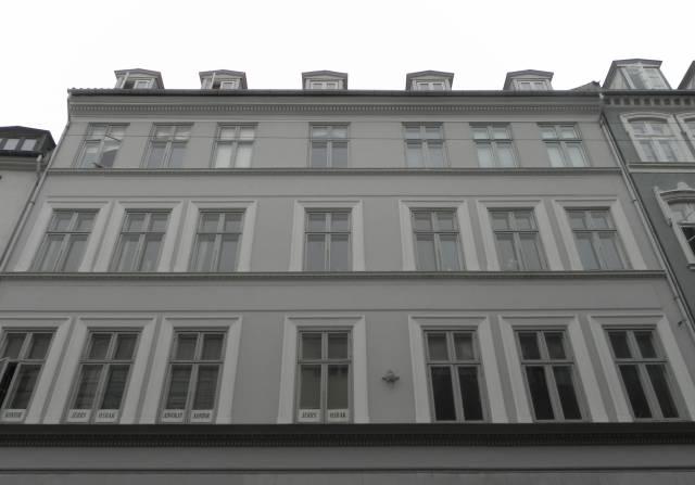 Nørregade 30-32 - 3