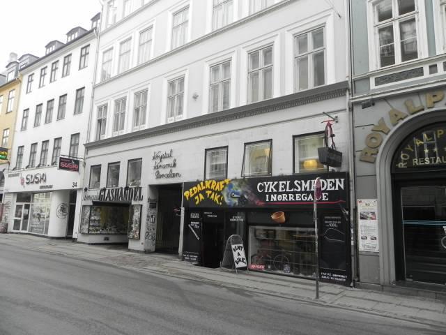 Nørregade 30-32 - 4