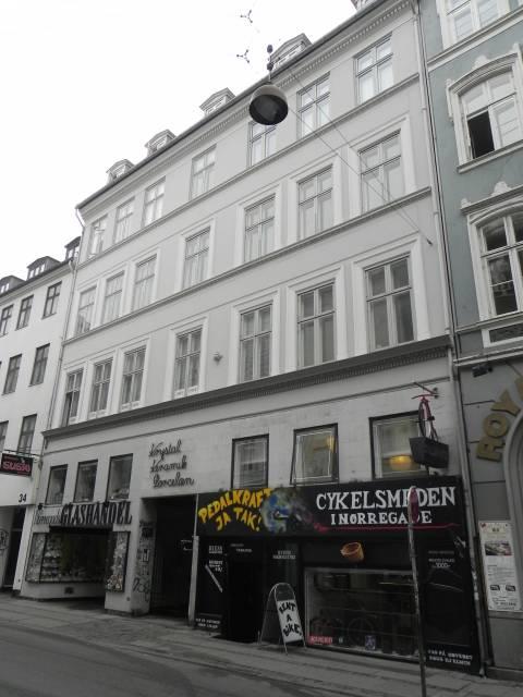 Nørregade 30-32 - 5