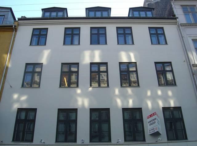 Nørregade 34 - 2