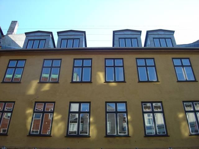 Nørregade 36 - 2