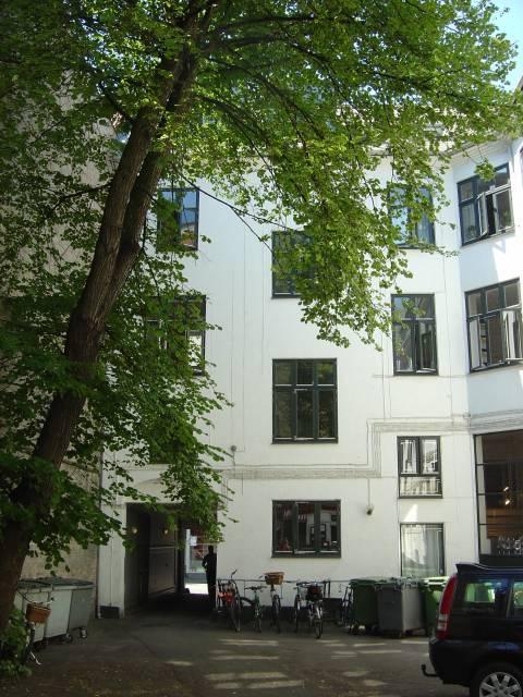 Nørregade 36 - 4