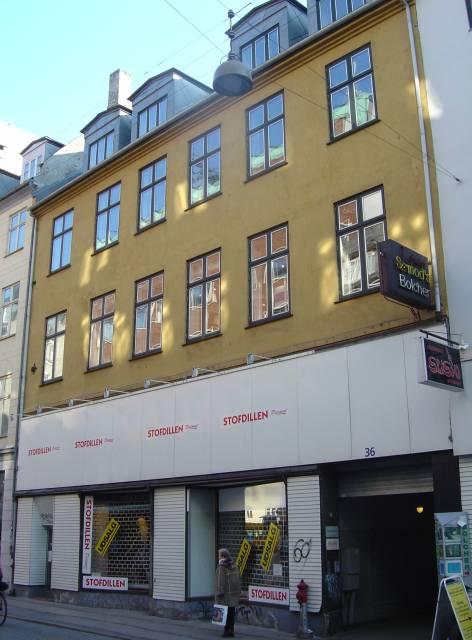 Nørregade 36 - 5