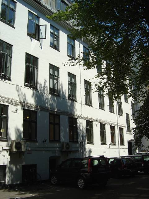 Nørregade 36 - 6