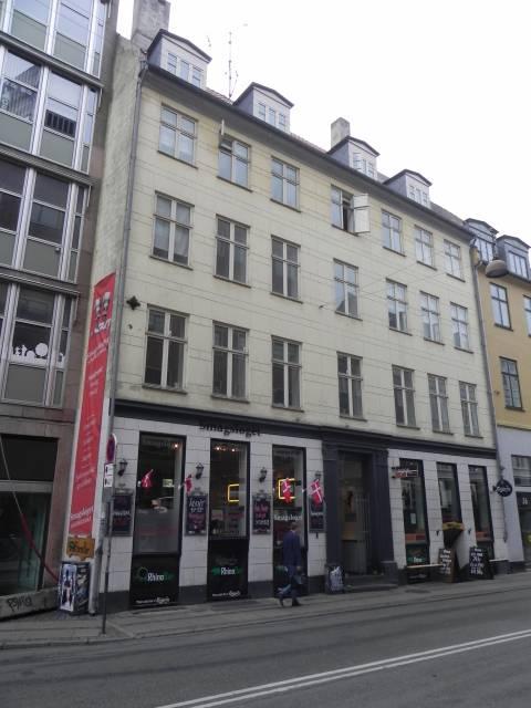 Nørregade 38 - 1