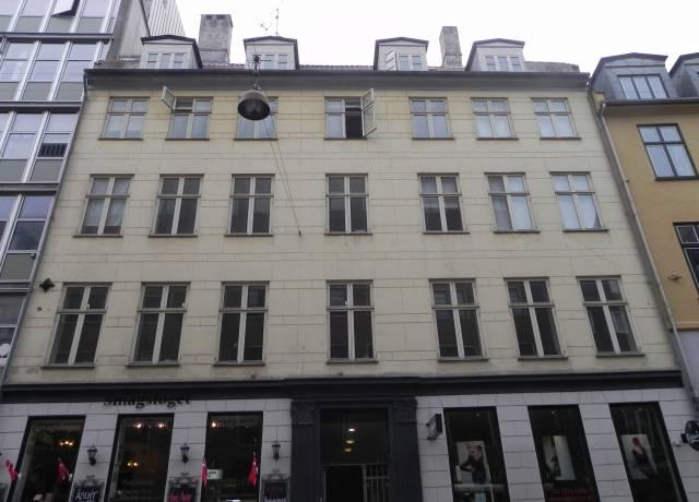 Nørregade 38 - 2