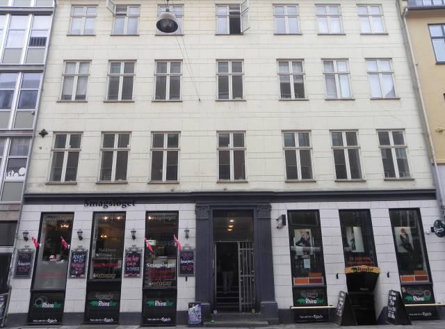 Nørregade 38 - 3