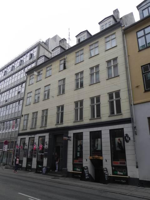 Nørregade 38 - 5
