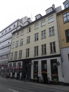 Nørregade 38 - lille - th