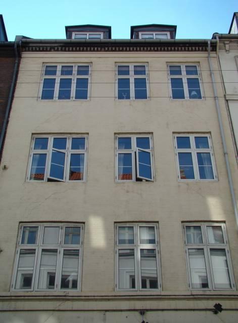 Nørregade 43a-b - 2