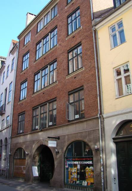 Nørregade 7-7a-e - Studiestræde 3 - 10