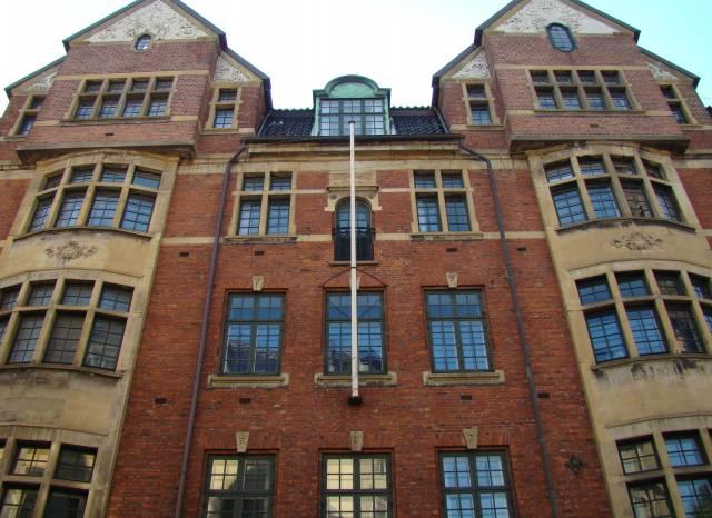 Nørregade 7-7a-e - Studiestræde 3 - 2