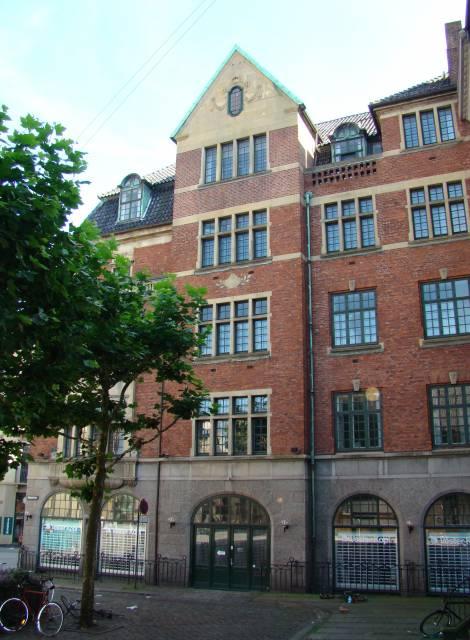 Nørregade 7-7a-e - Studiestræde 3 - 4
