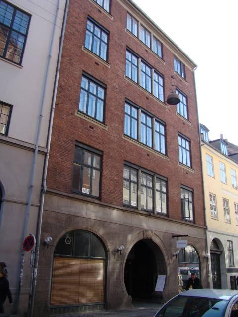 Nørregade 7-7a-e - Studiestræde 3 - 6