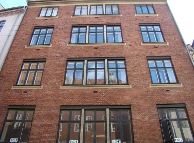 Nørregade 7-7a-e - Studiestræde 3 - 7