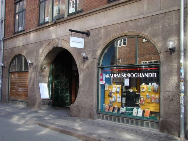 Nørregade 7-7a-e - Studiestræde 3 - 8
