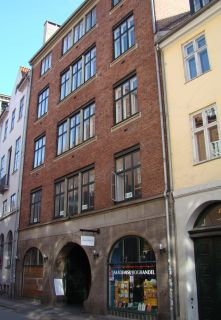 Nørregade 7-7a-e - Studiestræde 3 - lille - th