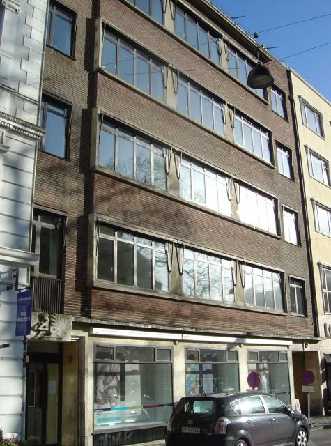 Niels Hemmingsensgade 12 - 1
