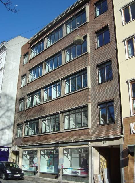 Niels Hemmingsensgade 12 - 3