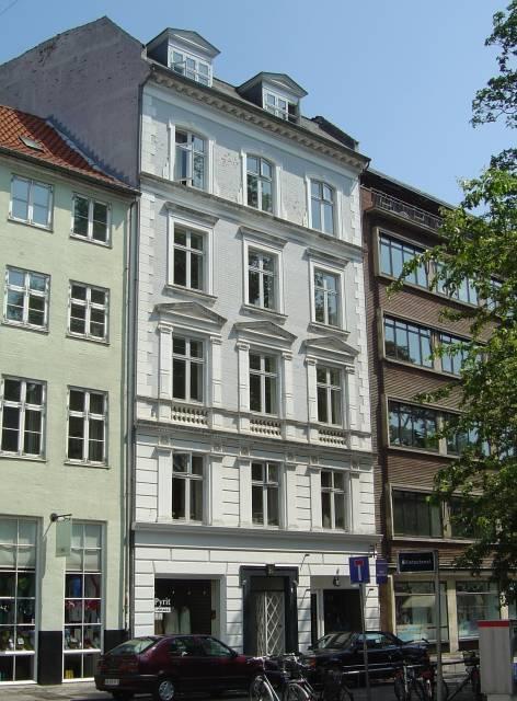 Niels Hemmingsensgade 20 - 2