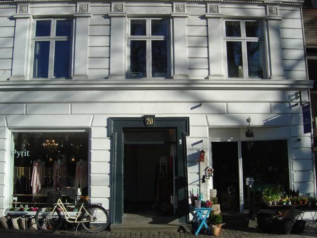 Niels Hemmingsensgade 20 - 4