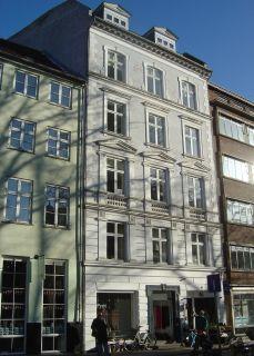 Niels Hemmingsensgade 20 - lille - tv