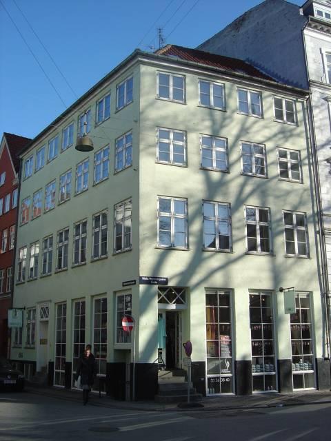 Niels Hemmingsensgade 22 - Valkendorfsgade 19 - 1
