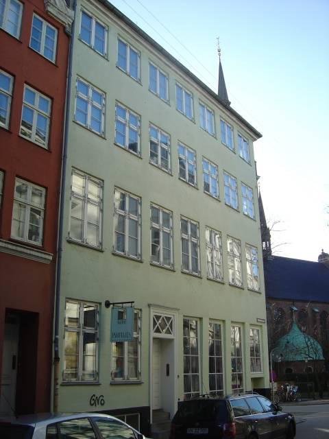 Niels Hemmingsensgade 22 - Valkendorfsgade 19 - 3