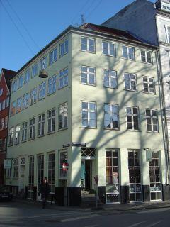 Niels Hemmingsensgade 22 - Valkendorfsgade 19 - lille - tv