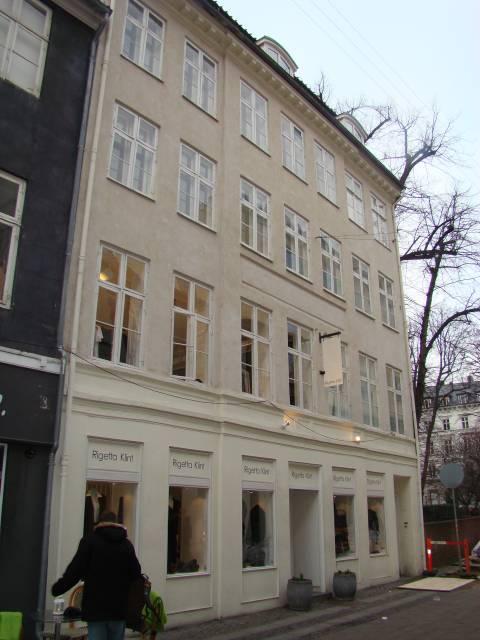 Niels Hemmingsensgade 3 - 1