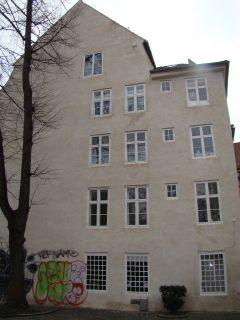 Niels Hemmingsensgade 3 - lille - th