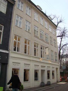 Niels Hemmingsensgade 3 - lille - tv