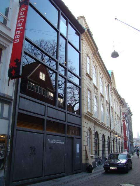 Niels Hemmingsensgade 34-36 - Skindergade 5-7 - 1