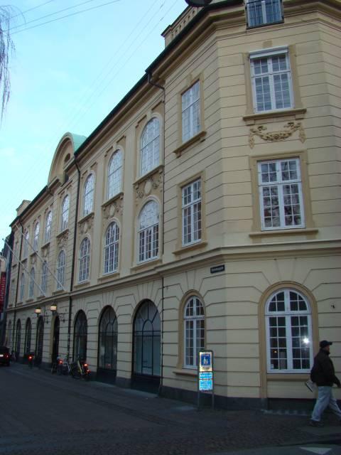 Niels Hemmingsensgade 34-36 - Skindergade 5-7 - 4