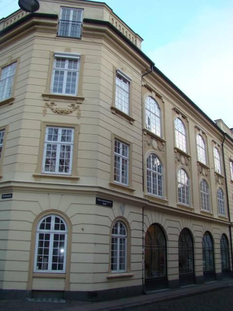 Niels Hemmingsensgade 34-36 - Skindergade 5-7 - 5