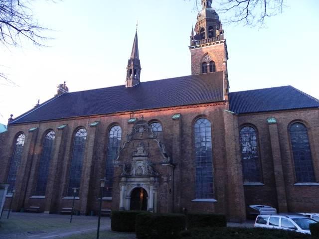 Niels Hemmingsensgade 5 - Valkendorfsgade 23 - 1