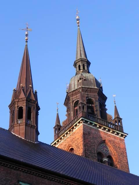 Niels Hemmingsensgade 5 - Valkendorfsgade 23 - 10
