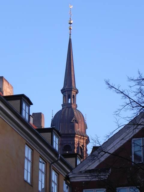 Niels Hemmingsensgade 5 - Valkendorfsgade 23 - 14
