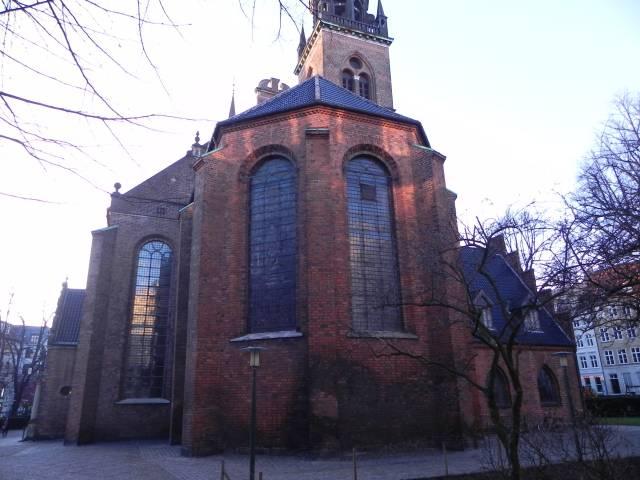 Niels Hemmingsensgade 5 - Valkendorfsgade 23 - 15