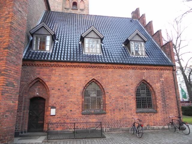 Niels Hemmingsensgade 5 - Valkendorfsgade 23 - 16