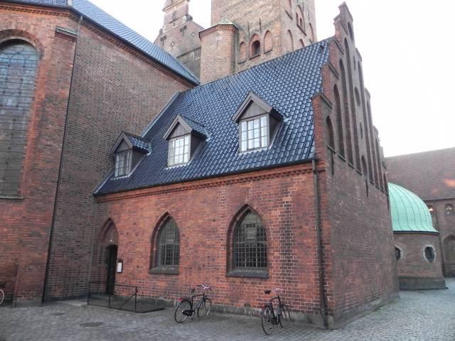 Niels Hemmingsensgade 5 - Valkendorfsgade 23 - 17
