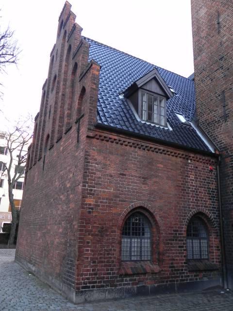 Niels Hemmingsensgade 5 - Valkendorfsgade 23 - 18