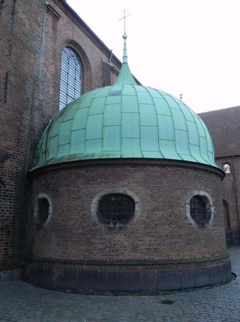 Niels Hemmingsensgade 5 - Valkendorfsgade 23 - 19